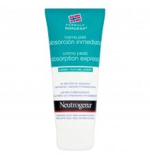 Neutrogena Cream Feet Absorption Rapida 100ml