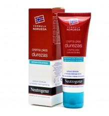 Neutrogena Cream Feet Calluses, 50ml