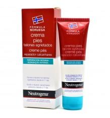 Neutrogena Cream Cracked Heels 50ml