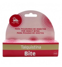 Talquistina Bite Gel Picadas 15ml