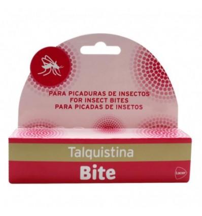 Talquistina Bite Gel Picaduras 15ml
