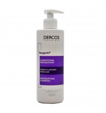 Dercos Neogenic Shampooing 400ml Format d'Enregistrement