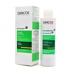 Dercos anti-Dandruff Shampoo Dry Hair 200ml