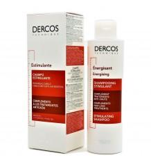 Dercos Shampoo Anregende Ergänzung zur anti-Haarausfall 200ml