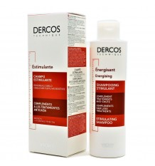 Dercos Shampoo Stimulating Complement to anti-hair Loss 200ml