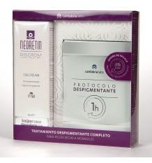 Neoretin Discrom Control Gel Cream Spf50 40 ml + Protocolo Despigmentante
