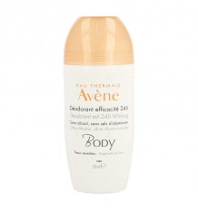 Avene Deodorant 24 Hour 50ml