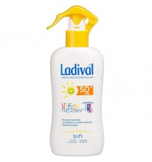 Ladival Crianças 50 Spray 200 ml