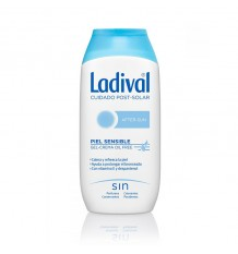 Ladival Pieles Sensibles After Sun 200 ml