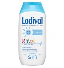 Ladival Niños After Sun 200ml
