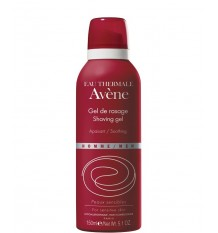 Avene Men Gel de afeitado 150 ml