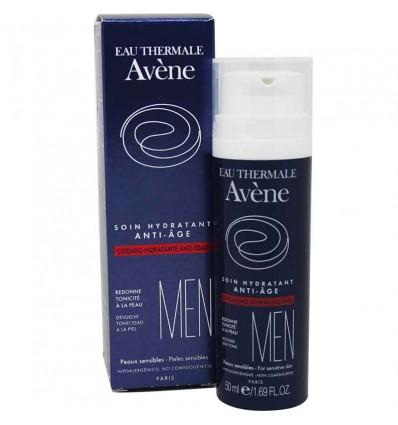 Avene Homme Soin Hydratant et Anti-Âge 50 ml