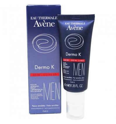 Avene Homem Dermo K 40 ml