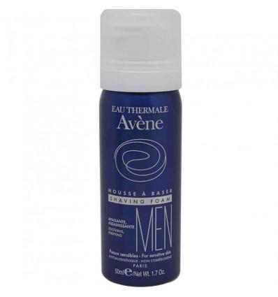 Avene Man shaving Foam 50 ml