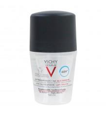 Vichy Desodorante Mineral Hombre Antitranspirante 48h 50ml