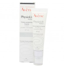 Avene Physiolift Protect Spf30 Cream Day Conditioning 30ml