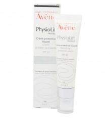 Avene Physiolift Protéger Spf30 Crème de Jour Climatisation 30ml