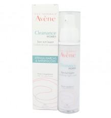 Avene Cleanance Woman Cuidado Noche Alisante 30ml