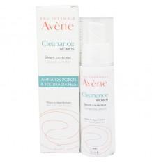 Avene Cleanance Woman correcting Serum 30ml