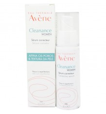Avene Cleanance Woman Serum Corrector 30ml