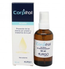 Corpitol Aceite 50ml