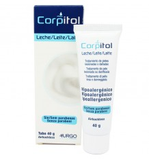 Corpitol Leite 40g