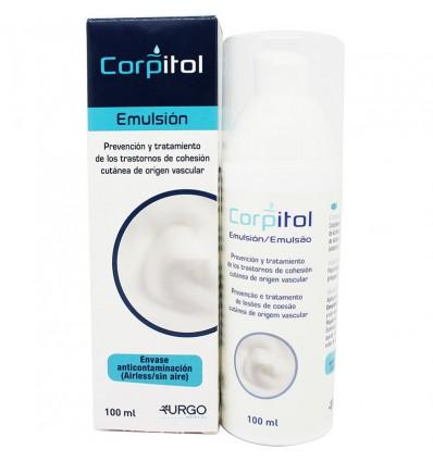 Corpitol Emulsion 100ml