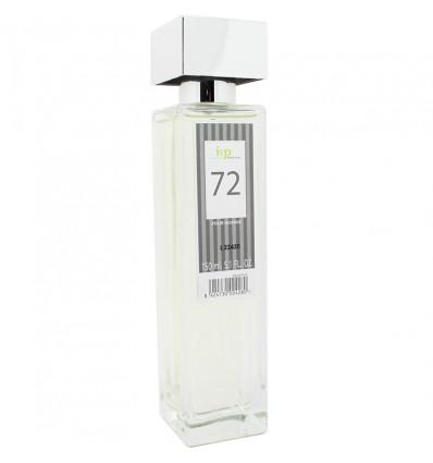 Iap Pharma 72 Perfume Hombre 150 ml