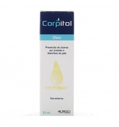 Corpitol Öl 20ml