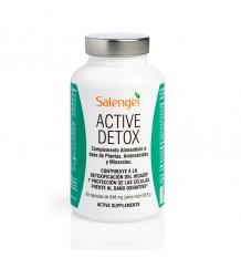Active Detox60 cápsulas de 848mg