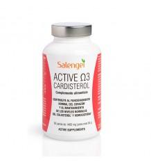Active Cardisterol60 perlas de 1400 mg