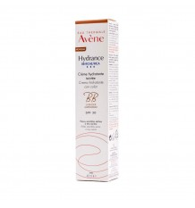 Avene Hydrance Bb Rica Emulsão Hidratante 40 ml