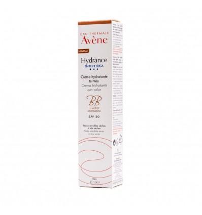 Avene Hydrance Bb Rica Emulsion Hidratante 40 ml