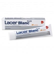 Lacer Blanc Plus Toothpaste Citrus 125 ml