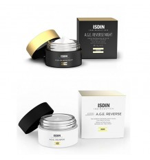 Isdinceutics Age Reverse Cream Day 50ml + Cream Night 50 ml Pack Duplo
