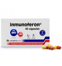 Inmunoferon 45 Capsulas