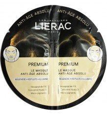 Lierac Masque Facial Premium 6ml+6ml Duplo