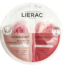 Lierac Facial Mask Hydragenist 6ml Supra Radiance 6ml