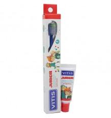 Vitis Junior Toothbrush