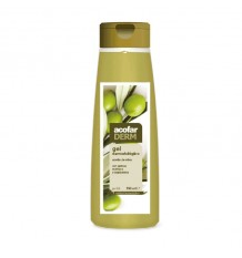 Acofarderm Badewanne und Dusche Gel Olivenöl 750 ml