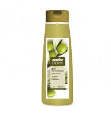 Acofarderm salle de Bain et Gel douche Huile d'Olive 750 ml