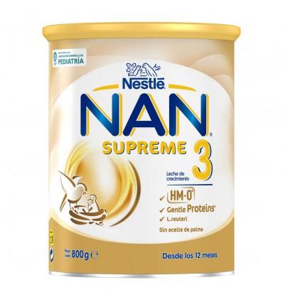 Nan Supreme 3 800g