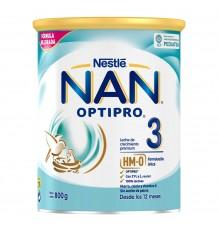 Nan Optipro 3 800 g