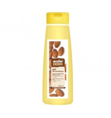 Acofarderm Gel Bath Oil, Almonds, Honey 750ml