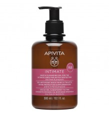Apivita Intimate Hygiene Intimate Plus 300ml