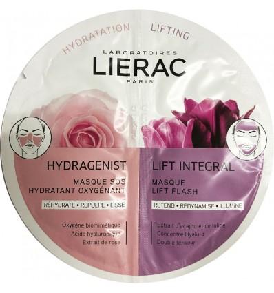 Lierac Mascarilla Facial Hydragenist 6ml Lift Integral 6ml