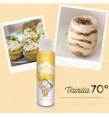 Iap Pharma Gel Reinigung Ohne Spülen Vanille 100ml 70 °