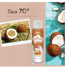 Iap Pharma Gel Cleaning Without Rinsing Coconut 70º 100ml