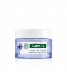 Klorane Gel Crème à l'Eau de Bleuet 50ml