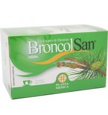 Aboca Broncolsan Thé Aux Herbes 20 Unités